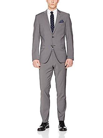 Bugatti® Slim Fit Anzüge  Shoppe bis zu −41%   Stylight 9bf4bb3008