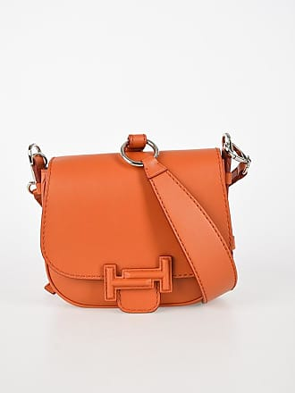 Tod's Leather Shoulder Strap Bag size Unica