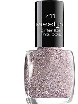 Misslyn Nail polish Glitter Flash Nail Polish Nr. 711 Forever Young 10 ml