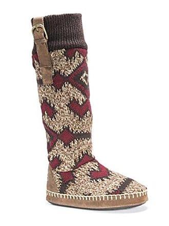 46aa41191f9f Muk Luks® Mule Slippers − Sale  at USD  12.88+