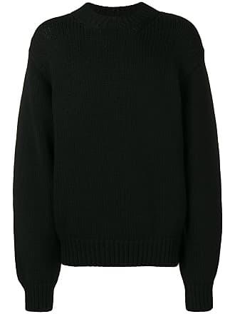 Zilver Suéter de tricô - Preto