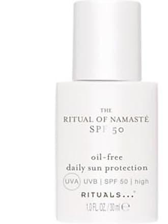 Rituals Rituale The Ritual Of Namasté Daily Sun Protection SPF 50 30 ml