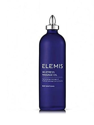 Elemis De-Stress Massage Oil - Harmonizing Massage Oil, 3.3 fl. oz