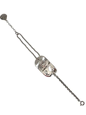 Reminiscence Bracelet Femme, Argent, Argent 925, 2017, one size
