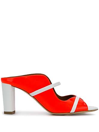 Malone Souliers Norah sandals - Laranja
