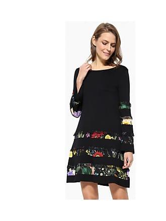 Robes Desigual®   Achetez jusqu à −50%   Stylight 831359cfbce4