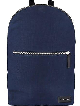 Sandqvist Alfons Backpack   Blue