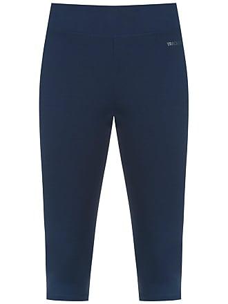 Track & Field Calça corsário esportiva - Azul