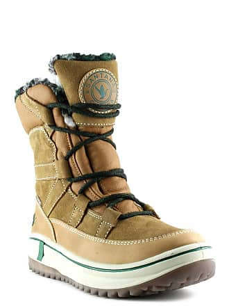 2c3c9f36dd1 Santana Canada Pike Faux Fur Waterproof Winter Boot