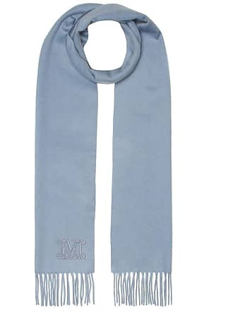 Max Mara Dalia cashmere scarf