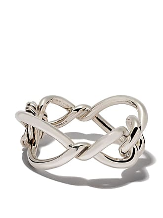 David Yurman Continuance Bold bracelet - Ss