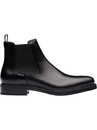 8b83151248e4f3 Women's Prada® Chelsea Boots: Now up to −60% | Stylight