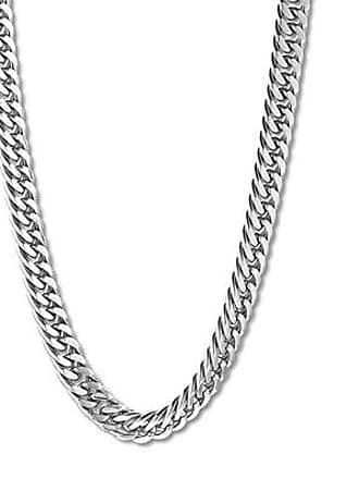 e839f9749 Jared The Galleria Of Jewelry Mens Link Chain Necklace Stainless Steel 22  Approx. 9mm