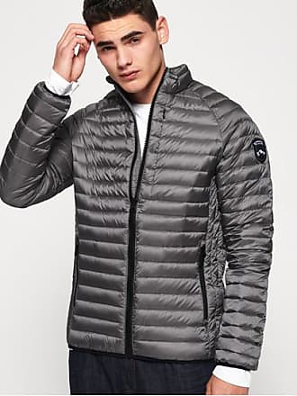 Vestes Superdry en Gris : 49 articles | Stylight