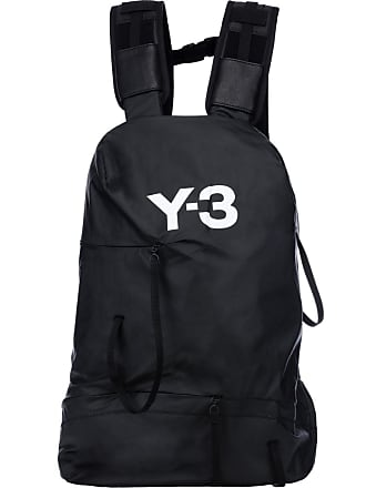 ed3eee6d329a Yohji Yamamoto® Backpacks − Sale  up to −42%