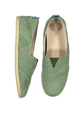 Panareha WHELK espadrilles green