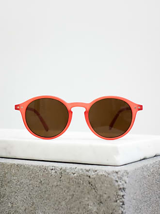 Izipizi Óculos de Sol Warm Laranja - Mulher - Único FR