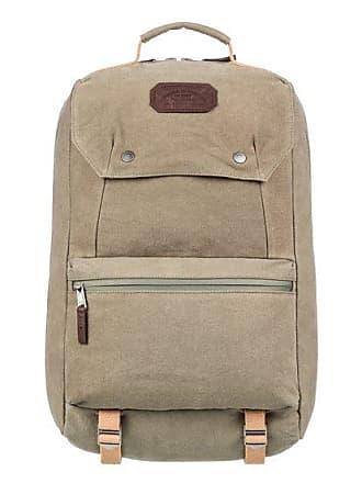 4e4a930a0f Quiksilver Premium 28L - Grand sac à dos en toile - Marron - Quiksilver