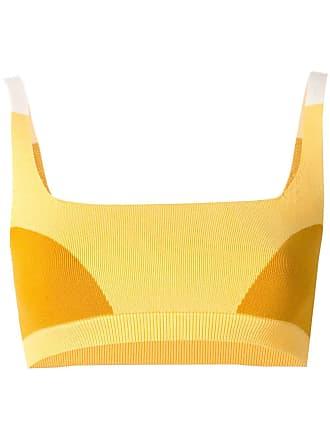 Nagnata Pulseira color block - Amarelo