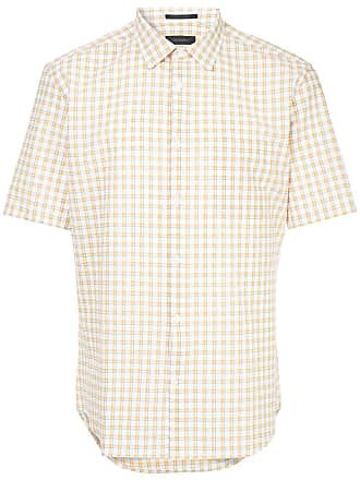 Durban Camisa mangas curtas - Branco
