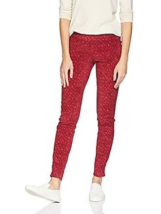 40f572599274ee Columbia Womens Glacial Fleece Printed Legging, Rich Wine Tweed, X-Small x  Regular