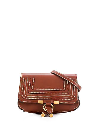 Chloé Marcie belt bag - Marrom