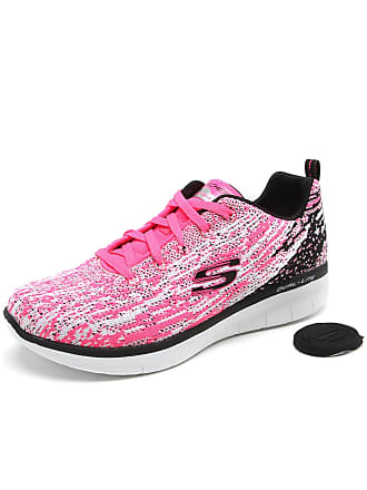 Skechers Tênis Skechers Synergy 2.0-High Spirits Rosa