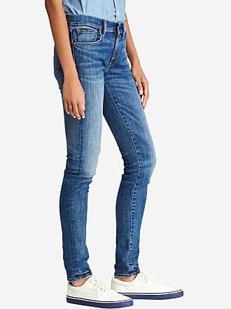ed27382bbed Pantalons Polo Ralph Lauren pour Femmes - Soldes   jusqu  à −80 ...