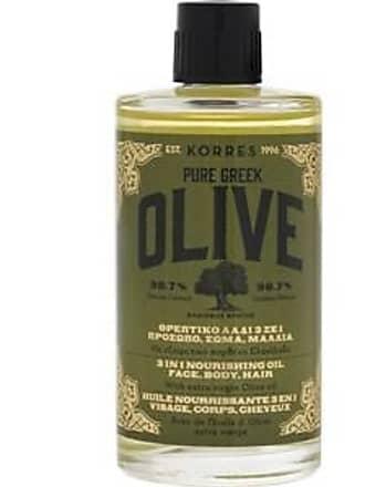 Korres Pure Greek Olive Pflege 3 in1 Nourishing Oil 100 ml