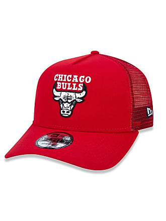 f923e246d New Era Bone 940 Chicago Bulls NBA New Era - Masculino