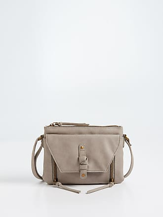 5ab948f42af Maurices Knot Front Faux Leather Crossbody Bag
