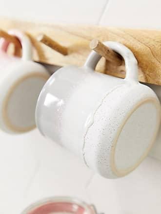 Sass & Belle rustic grey glaze mug-Multi