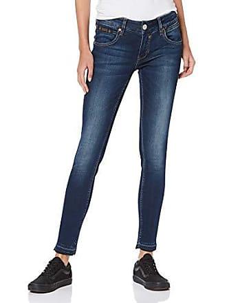 9f19f702d712 Herrlicher Pitch Slim Jogg Jeans, Nero (Pure 015), W24/L32 (