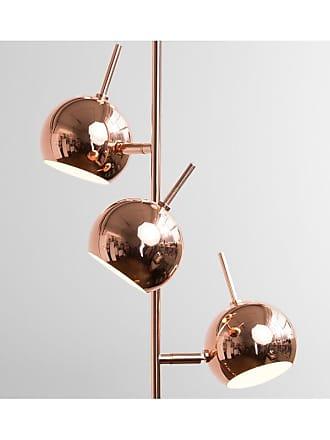 MADE.COM Austin Stehlampe, Kupfer