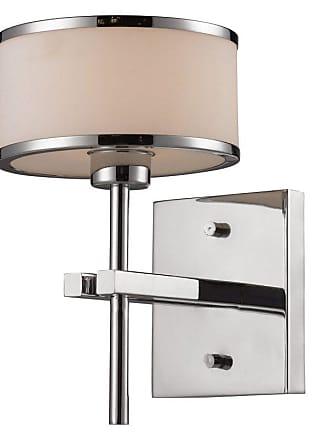 Elk Lighting Utica 1 Light Bathroom Vanity Light - 11415/1