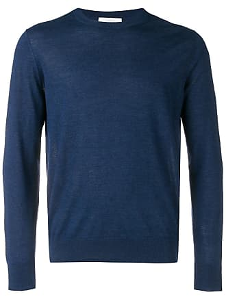 Ballantyne Plutone knitted sweater - Azul