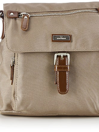 Tom Tailor Tom Tailor Acc Rina Womens Shoulder Bag, 22 x 20 x 10 cm Grey Size: 22x20x10 cm (B x H x T)