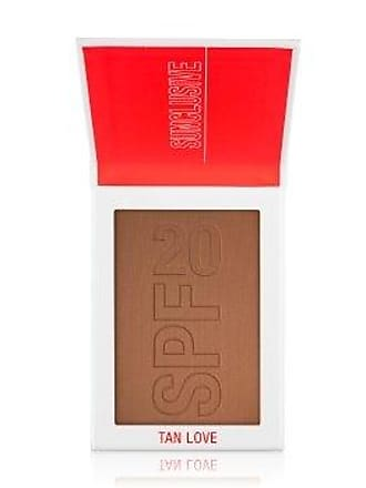 Catrice Sunclusive Face&Body SPF20 Bronzingpuder 16 g Tan Love
