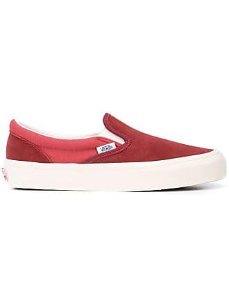 Vans Slip-On Pro sneakers - Red