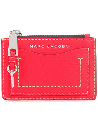 Marc Jacobs The Grind wallet - Pink