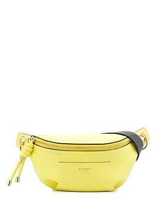 Givenchy Pochete com zíper - Amarelo