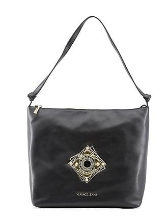 Versace Jeans Couture Women Shoulder Bag Black Genuine Designer Shoulder Bag  RRP £177.00 68d72b5697