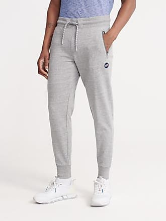 Superdry Joggers in tessuto loopback Collective