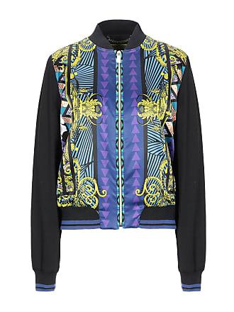17347b1643b9b5 Versace COATS   JACKETS - Jackets