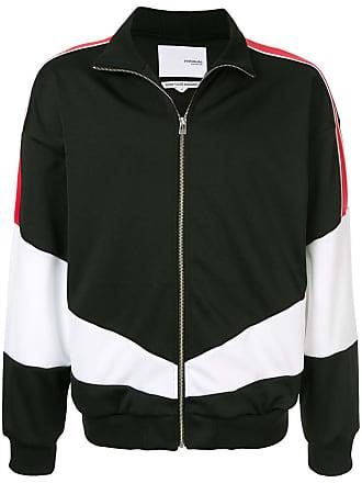 Yoshiokubo wcs track jacket - Black