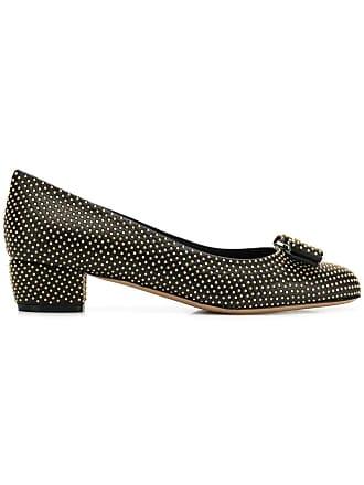 9552ec316fe6e Sapatos Salvatore Ferragamo® para Feminino   Stylight
