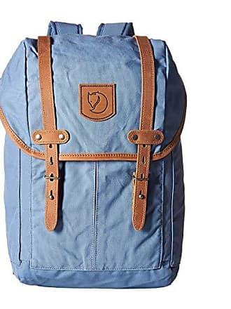 Fjällräven Rucksack No. 21 Small (Blue Ridge) Backpack Bags