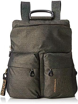 9ea2a0df6f Mandarina Duck P10QNTZ4, Sac à main à bretelles pour port en sac à dos femme