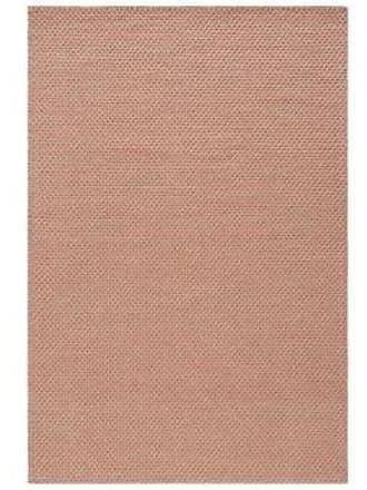 GAN Rugs Teppich Raw Pink