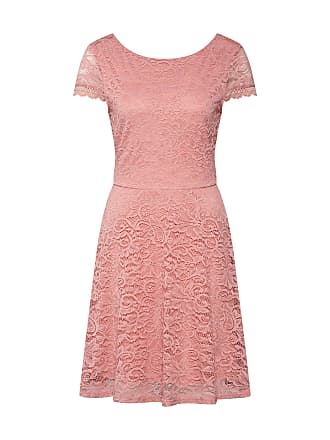 079f005e667 Vero Moda Jurk VMSASSA CAPSL SHORT DRESS BOO JRS rosa
